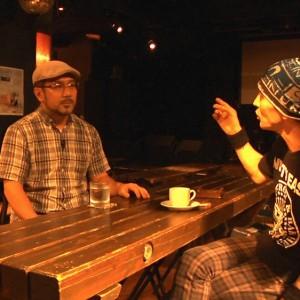 【先行上映】奄美プレミア上映&盛島貴男×遠藤ミチロウ2マンライブ